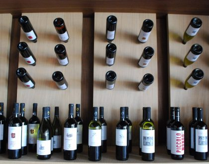 Semeli Winery Tour in Nemea