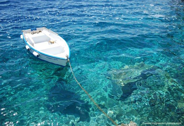 Photo Tour: Ammoudi Bay on Santorini