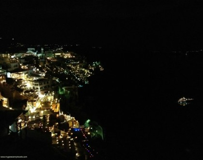 Santorini Nightlife: Where to Go