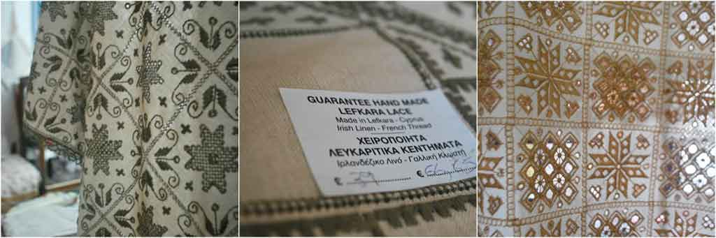 lace of lefkara