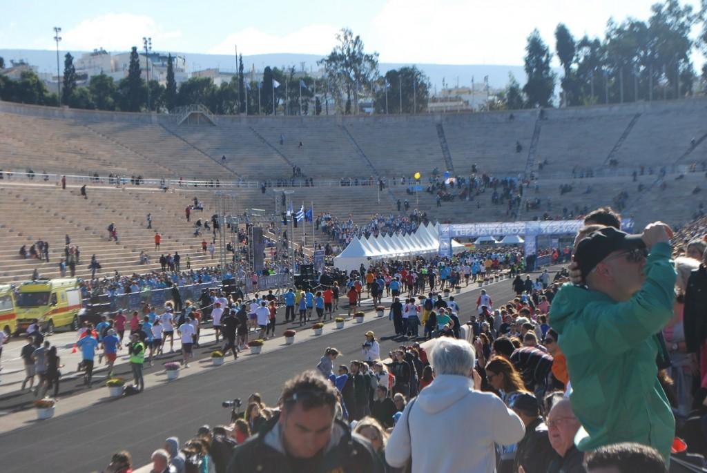 Athens Classic Marathon mygreecemytravels (12)