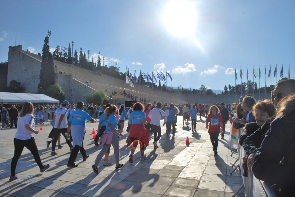 Athens Classic Marathon mygreecemytravels (6)