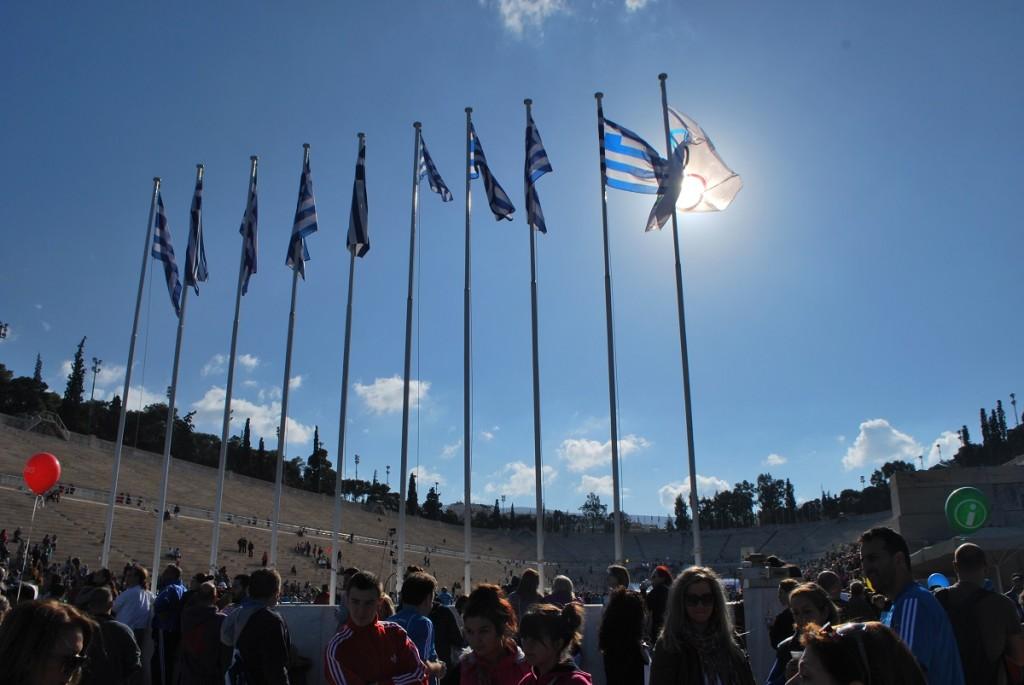 Athens Classic Marathon mygreecemytravels (9)