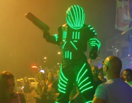 Agia Napa Nightlife: Clubs, Pubs and Karaoke