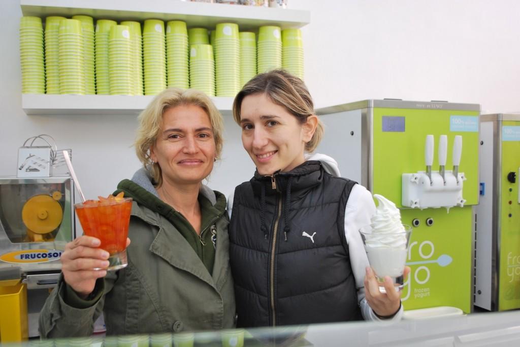 Greek Frozen Yogurt in Athens mygreecemytravels (3)