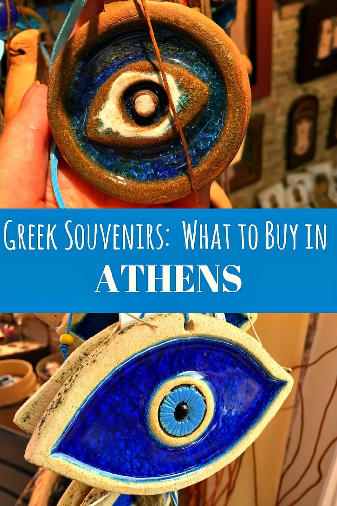 Top Greek Souvenirs What To Buy In Athens Travel Greece