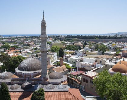 Top Things to Do in Rhodes Old Town