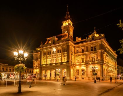 "Things To Do in Novi Sad: Serbia's ""Athens"""