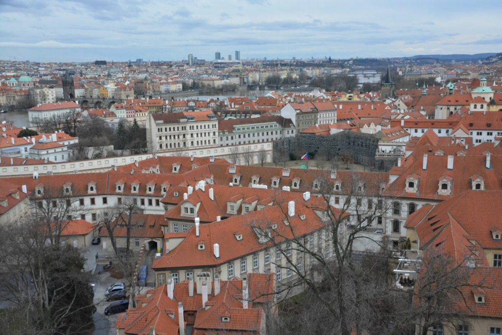 Prague Castle mygreecemytravels (1)