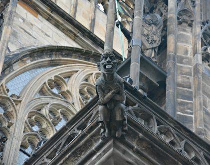 Photo Tour: Prague Castle