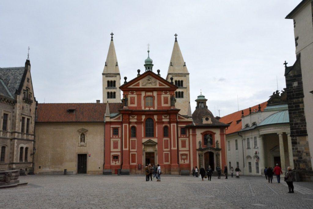 Prague Castle mygreecemytravels (13)