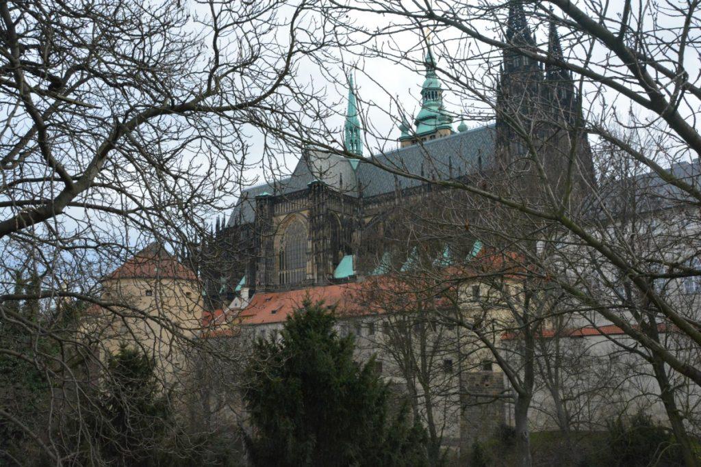Prague Castle mygreecemytravels (8)