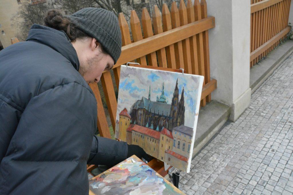 Prague Castle mygreecemytravels (9)