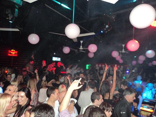 Belgrade Nightlife: Serbian Style