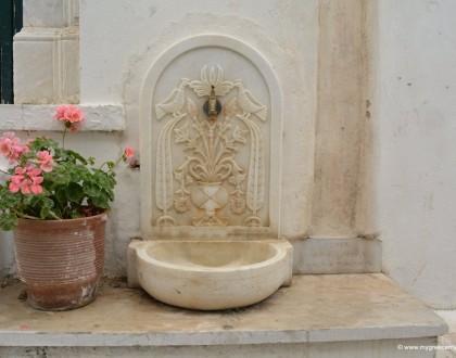 Pyrgos: A Marble Village in Tinos