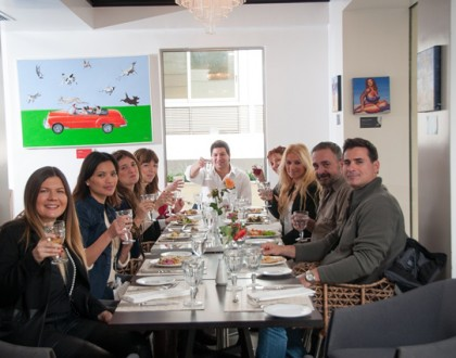 Travel Bloggers Greece Launched