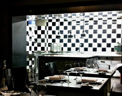 Fine Dining: La Dégustation Bohême Bourgeoise