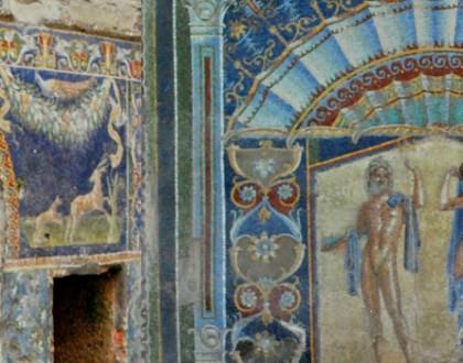 "Herculaneum ""The Other Pompeii"""