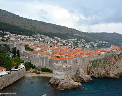The Game of Thrones Tour Dubrovnik
