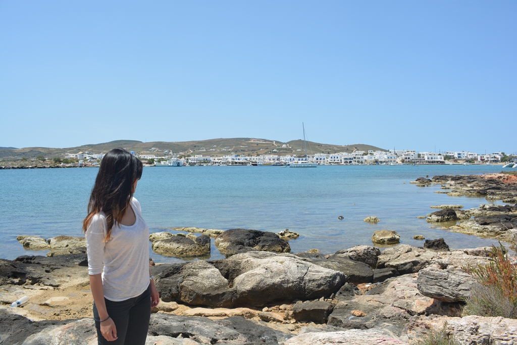 antiparos my greece my travels