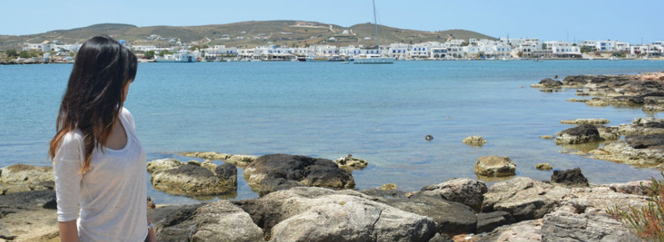 5 Things to Do on Antiparos in One Day