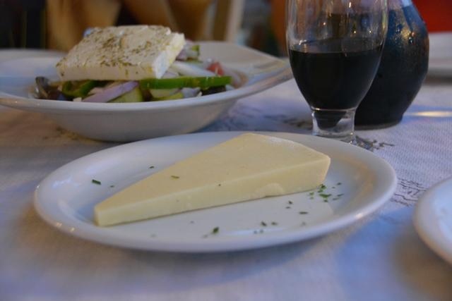 Restaurants in Zakynthos