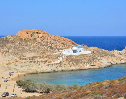 Best Beaches of Serifos