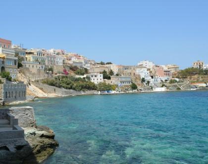 Photo Tour:  Syros Island