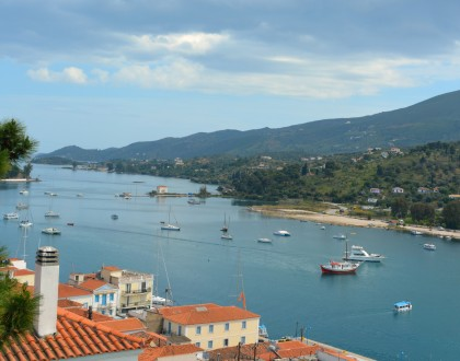 Poros Island: Top Things to Do