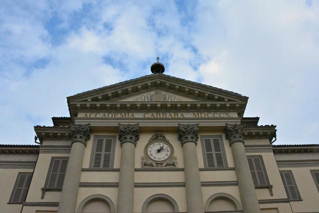 Accademia Carrara in Bergamo,