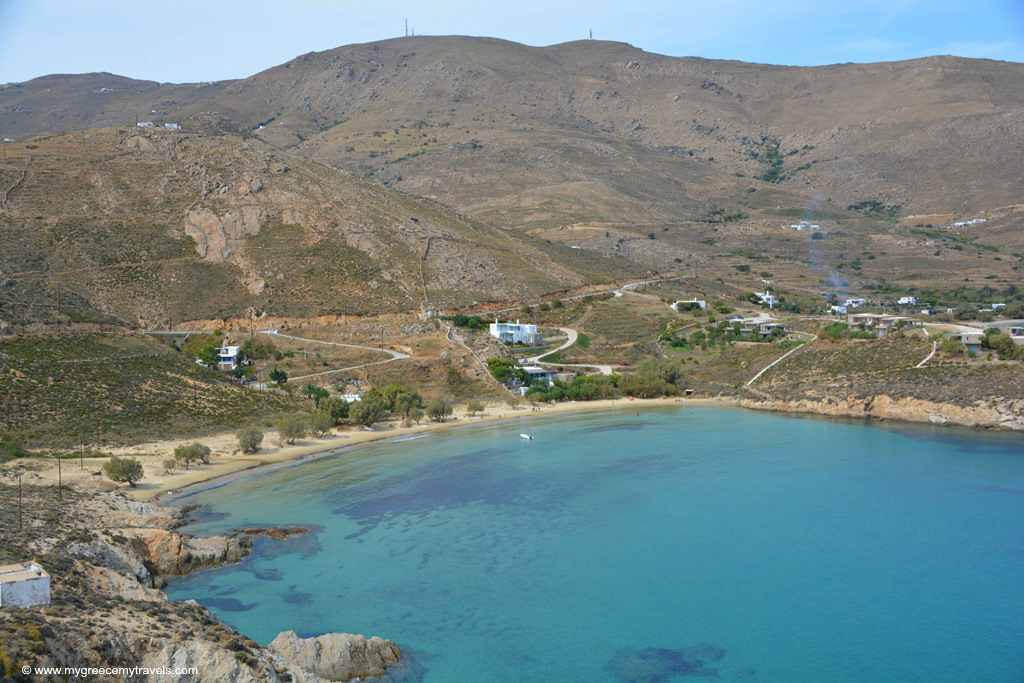 Top things to do on Serifos