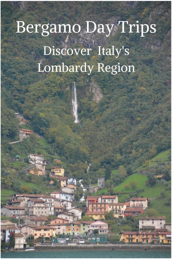 Bergamo Day TripsDiscover Lombardy Region