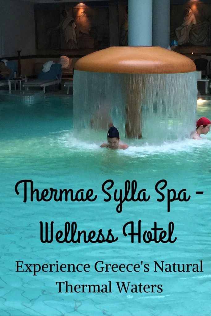 Thermae Sylla Spa Wellness Hotel
