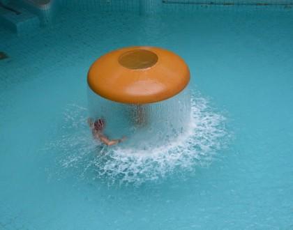 Natural Thermal Baths: Thermae Sylla Spa