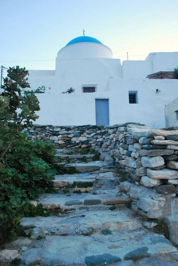 Castro of Sifnos walkway (1)