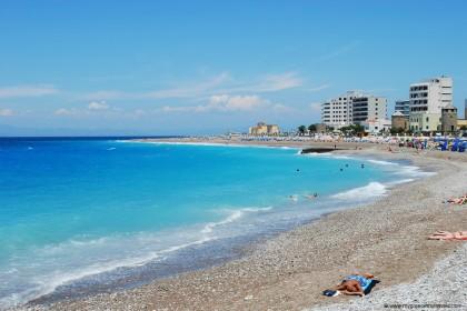 UK to Greece: Top Greek Island Holidays