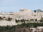 Top 5 Spots: The Best View of Athens