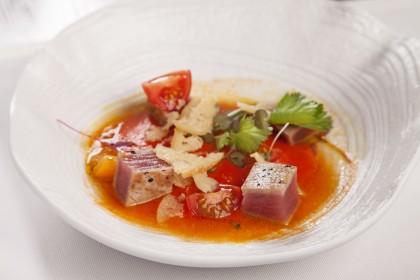 Gourmet Dining in Warsaw: La Rotisserie
