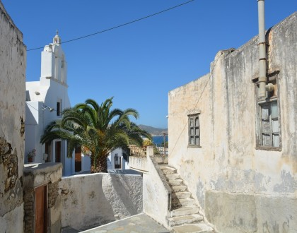 Photo Tour: Naxos Castro