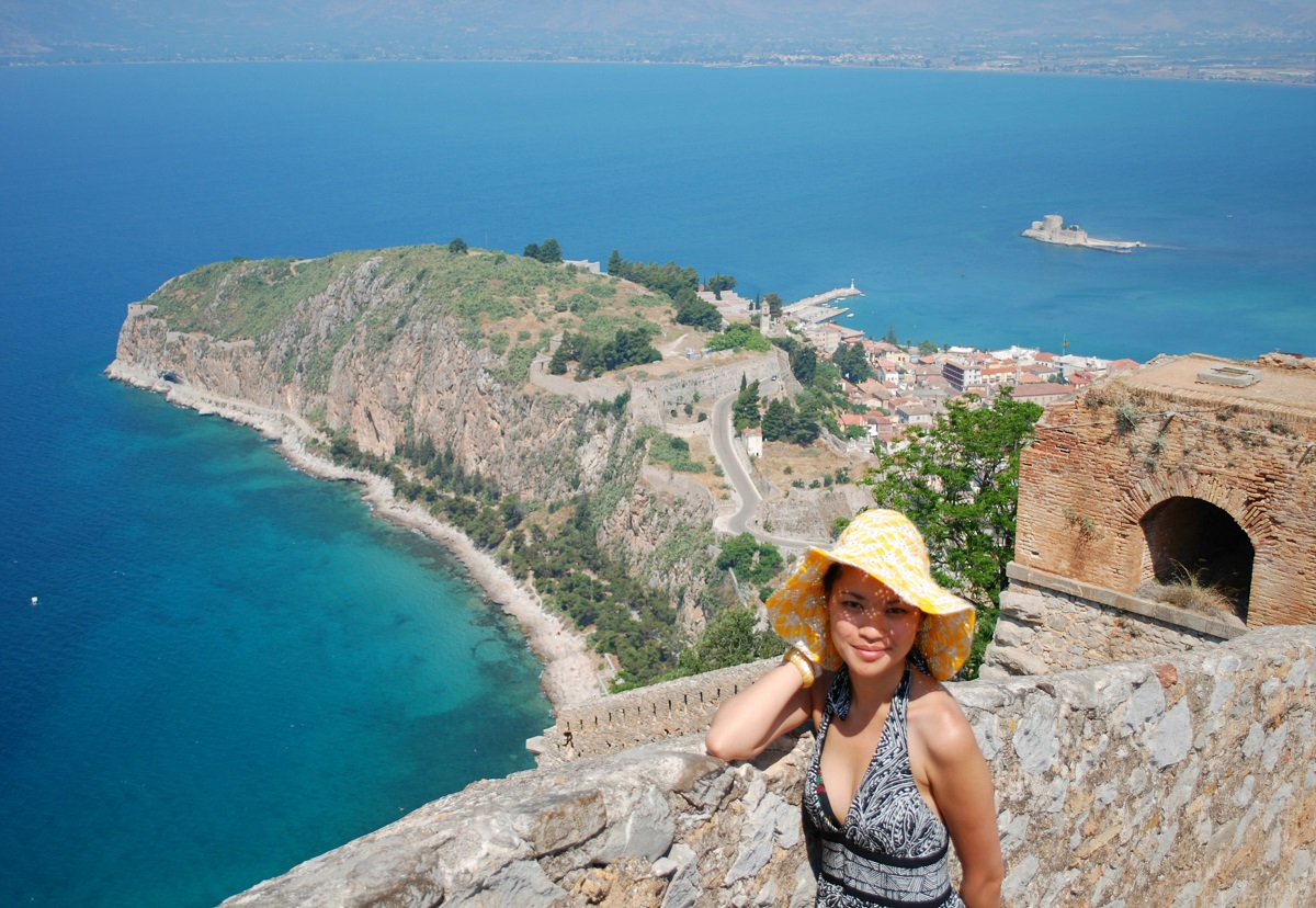 Top Things to Do in Nafplio