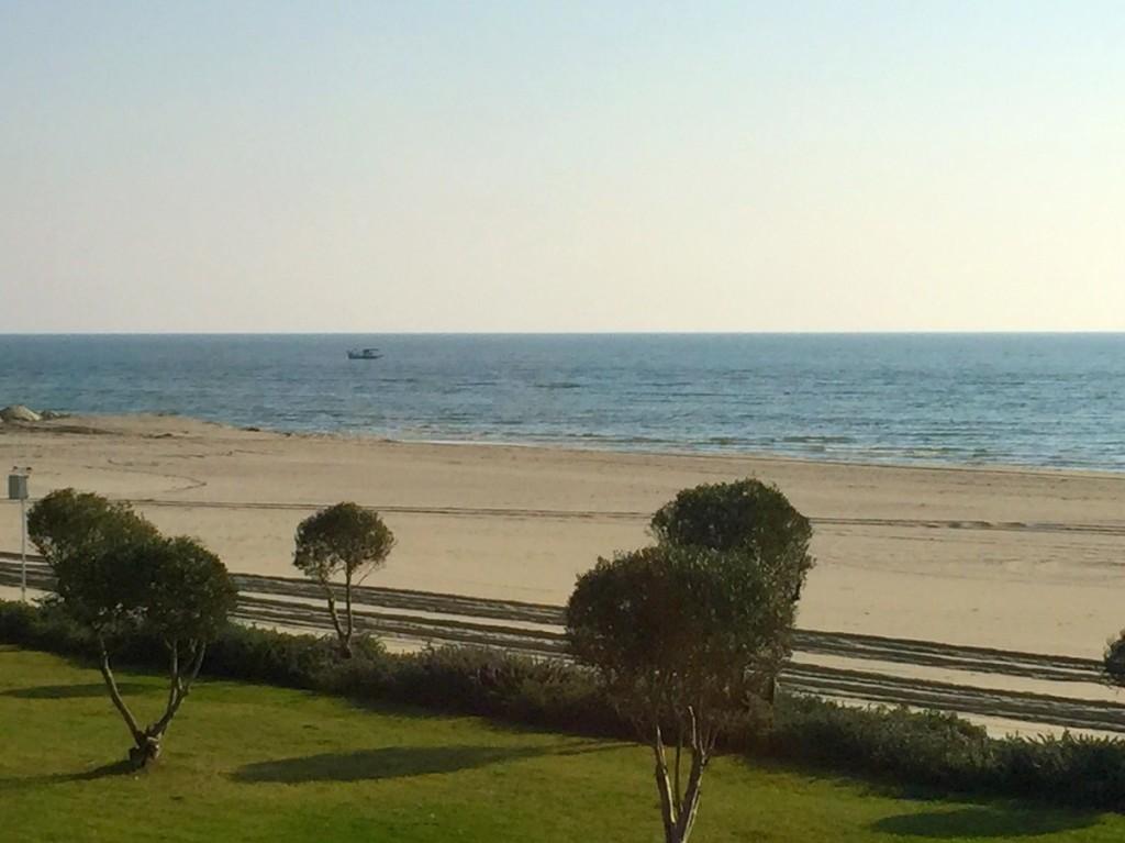 Olympus Riviera view from Mediterannean Village Hotel