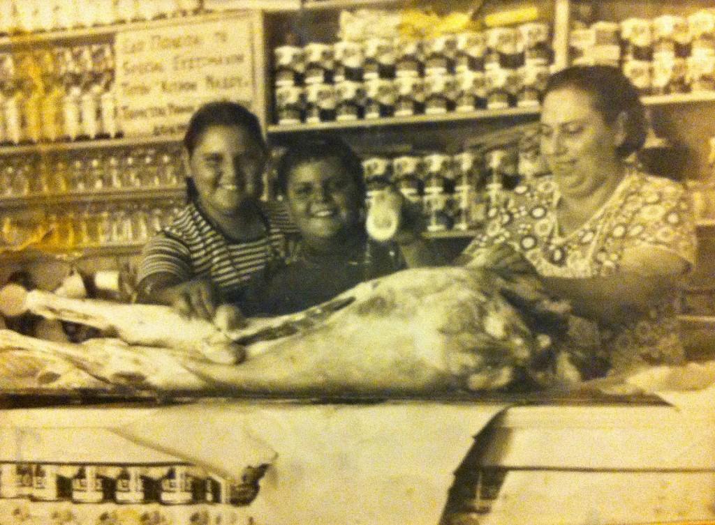 Popi's Grill history.