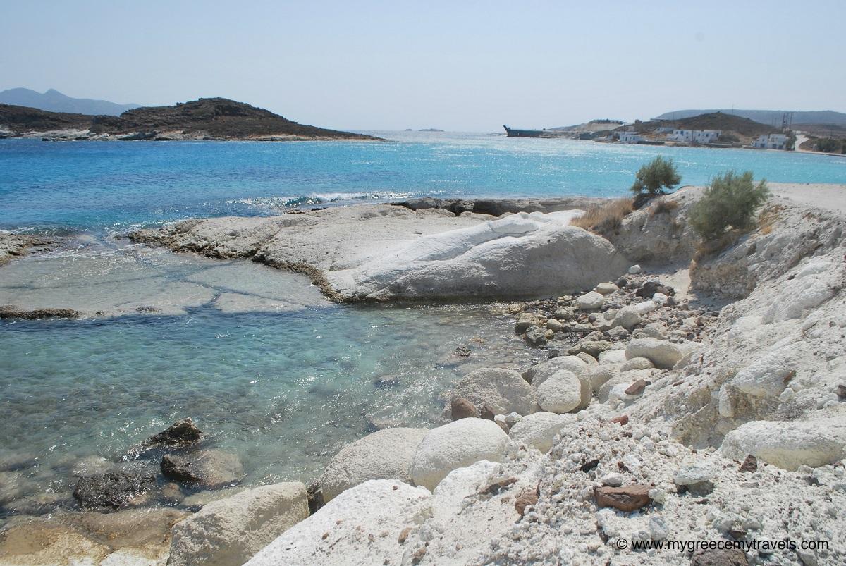 Prassa Beach Kimolos mygreecemytravels (12)