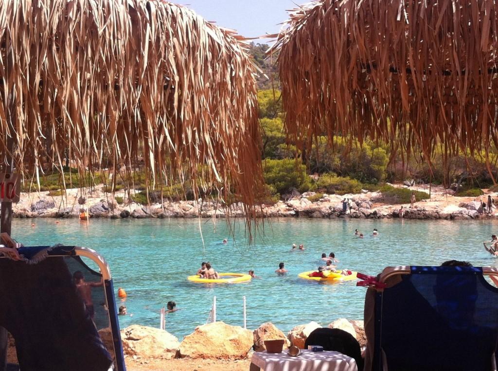 Best Beaches in Agistri_mygreecemytravels (16)