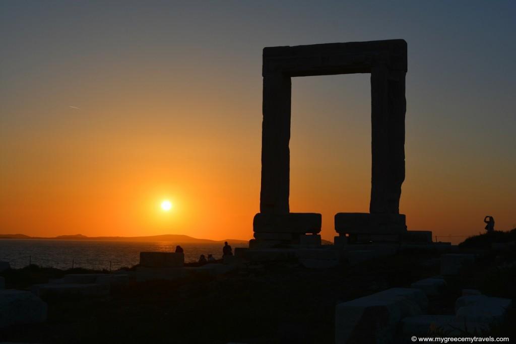 Portara Naxos mygreecemytravels (2)