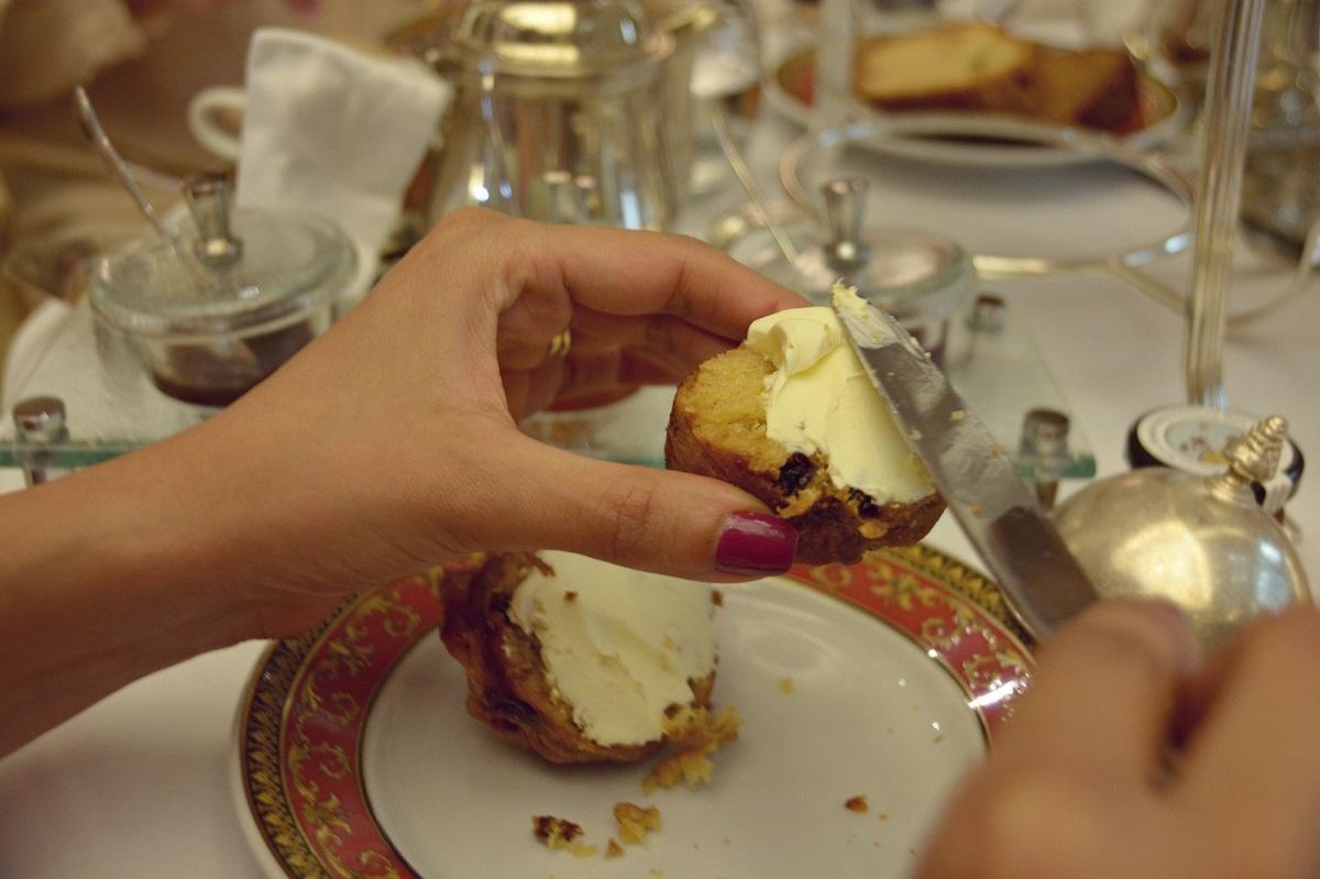 Afternoon Tea at Grande Bretagne_mygreecemytravels (2)