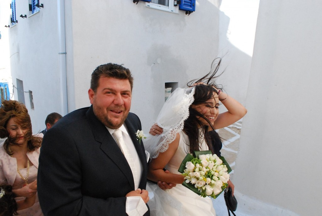 Greek Island Wedding Serifos mygreecemytravels (5)