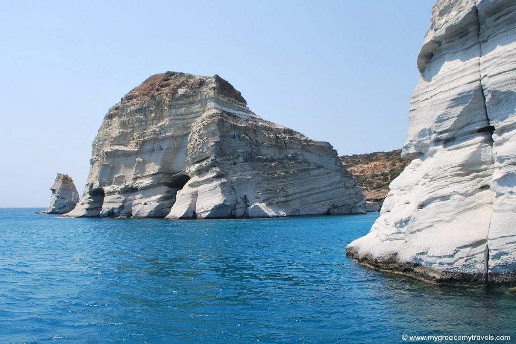 Milos Island Photo Tour Kleftiko mygreecemytravels (10)