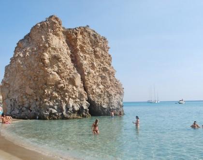 Photo Tour: Milos Island