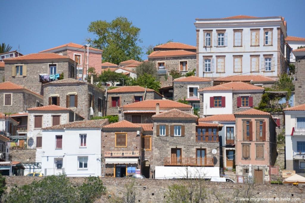 Best Villages of Lesbos